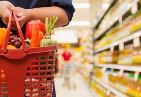 La inflación de abril fue de 4,1% y avanzó 17,6% en el primer cuatrimestre y en el último año 46,3%