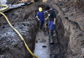 EPAS asistió a Los Catutos para restablecer el servicio de agua potable
