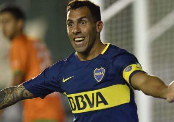 Con el regreso de Tevez, Boca buscará terminar con el invicto de Vélez: hora, TV