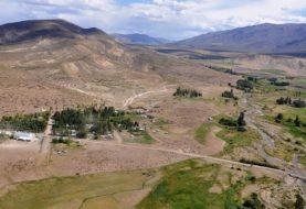 Soluciones para provisión de agua al paraje El Alamito