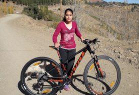 Se entregaron bicicletas a deportistas neuquinos