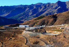 La provincia tomó posesión efectiva del proyecto minero de Andacollo