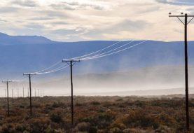 Firma de contratos para ampliar la electrificación rural en la zona sur
