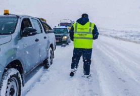 Municipios trabajan junto a Provincia y Nación en operativos frente al temporal