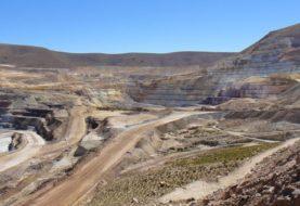 La extracción de áridos incrementa la producción minera neuquina