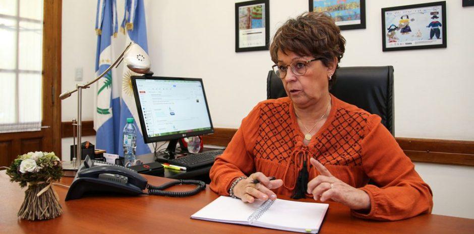 Educación 2022:  Las inscripciones en Neuquén para los niveles inicial, primario y secundario se deberán hacer a través de un portal online