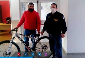 La Policía de Neuquén recupera bicicletas robadas y busca a sus dueños