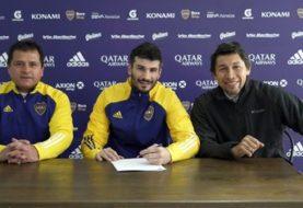 Tras la contratación de Javier García, cuáles serán los próximos movimientos de Riquelme en Boca