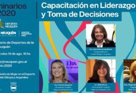 Capacitación en liderazgo y toma de decisiones