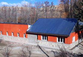 Ampliación y refacción de la Escuela 81 de Villa Puente Picún Leufú