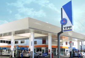 YPF aumenta el precio de sus combustibles en un 4,5%