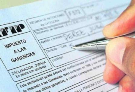 La AFIP permitirá que los inquilinos descuenten del pago de Ganancias hasta 40% del alquiler sin presentar la factura