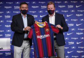 El nuevo Barcelona: quiénes son los primeros tres refuerzos de la era Koeman