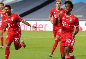 Final de la Champions League:  Bayern Munich, campeón ante el PSG