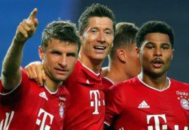 Bayern golea a Lyon y enfrentará a PSG en final de Champions