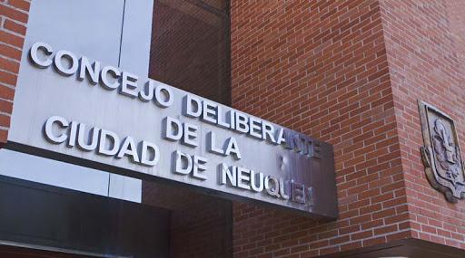 El Concejo Deliberante Neuquino entrará en receso desde este lunes