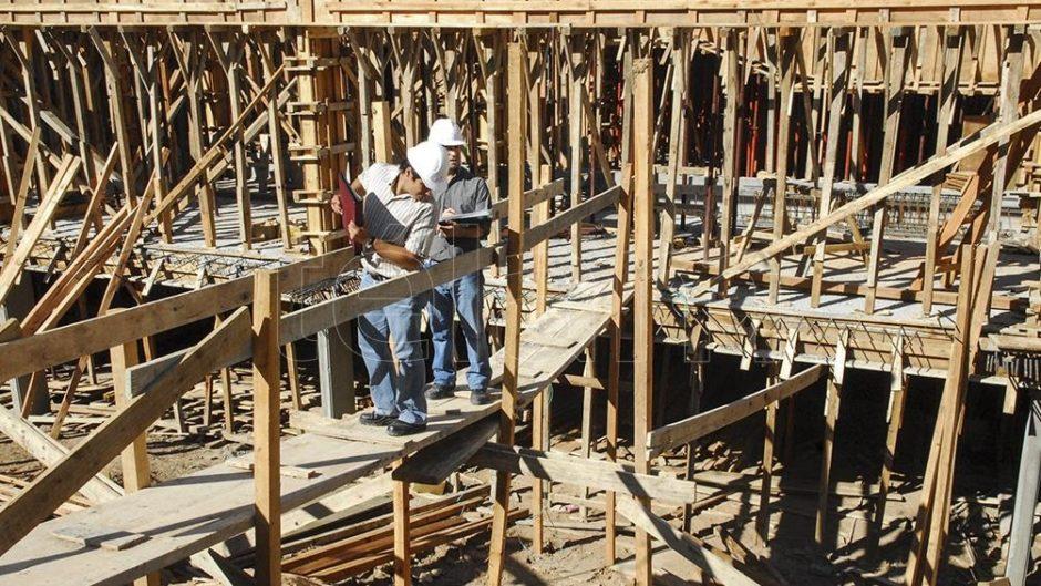 Blanqueo en la construcción: 8 claves para potenciales inversiones