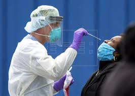 Neuquén : dos muertes y 171 nuevos casos de coronavirus