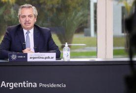 Gobierno Nacional: inversión total de $20.125 millones para obras nuevas y otras que se reactivan en las provincias de Santiago del Estero, Catamarca, Mendoza, La Rioja y San Luis.