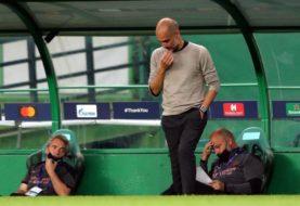 Champions League: Lyon vence a Guardiola