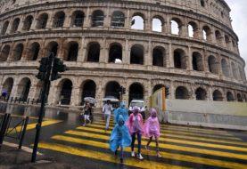 Pandemia y crisis:  Por el coronavirus, Italia sufrió la peor caída económica desde 1995: casi un 18% en relación al año pasado