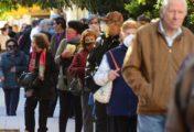 Jubilados: declaran inconstitucional los aumentos por decreto