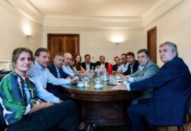 Juntos por el Cambio sube la apuesta y le pide formalmente al Presidente que baje la reforma judicial