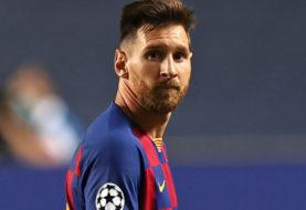 Messi se mantiene firme: no se presentará a las pruebas PCR de este domingo