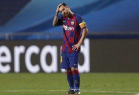Messi le avisó al Barcelona que se va