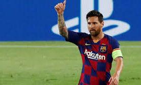 Manchester City le ofrecería a Messi el mejor contrato en la historia del club: cuánto cobraría el argentino en Inglaterra