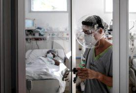 El mundo se acerca a los 25 millones de casos y a las 839.000 muertes