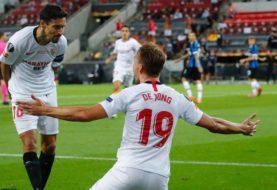 Europa League: Sevilla, otra vez campeón