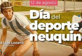 Se celebra hoy el Día del Deporte de Neuquén