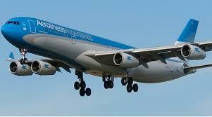 Aerolíneas  Argentinas confirmó la ruta Neuquén-Córdoba
