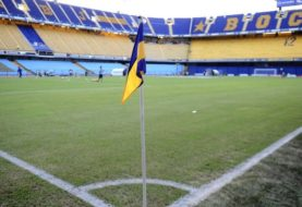 La vuelta del fútbol en Argentina pasaría para mediados de octubre