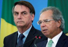 Brasil entró en recesión técnica: su economía se desplomó un histórico 9,7% en el segundo trimestre del año
