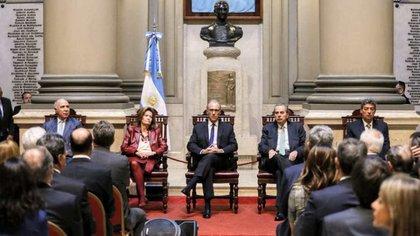 Clases presenciales en Ciudad de Buenos Aires: la Corte Suprema rechazó que intervenga Kicillof y se alargan los plazos para una definición