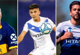 El fútbol, en alerta: positivos en Independiente, Racing, River, Tigre y Argentinos y sospechas en San Lorenzo