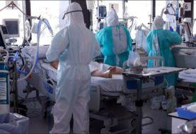Río Negro registró una muerte por coronavirus y 132 nuevos casos