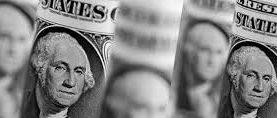 En febrero, el dólar libre cayó casi 5% y el riesgo país se consolidó por encima de los 1.500 puntos