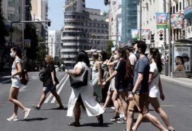 Europa teme la aparición de una tercera ola