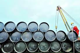 El barril de petróleo Brent supera los 60 dólares