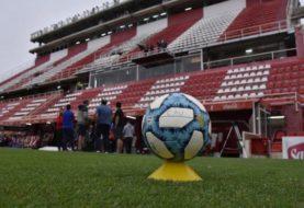 """Vuelta del fútbol: Fernandez dijo que """"Es muy difícil jugarlo en este contexto"""""""