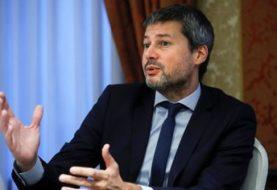 La CAT pide a Lammens audiencia con Alberto Fernández