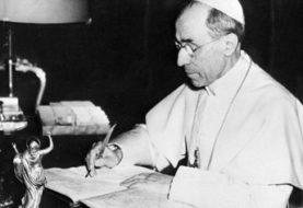 THE NEW YORK TIMES -  Desclasificaron documentos secretos del Vaticano: nuevas pistas sobre la respuesta del papa Pío XII ante el Holocausto