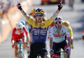 Tour de Francia 2020: Primoz Roglic ganó la cuarta etapa, despejó las dudas y dará pelea por el título