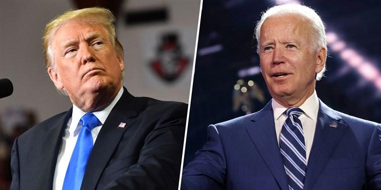 """Pese a la absolución, para Biden la responsabilidad de Trump """"está fuera de discusión"""""""