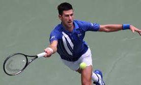 US OPEN: Djokovic a tercera ronda,  se despidió Coria y Lendero pelea con Coric