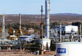 YPF informó que perdió US$ 1098 millones en 2020