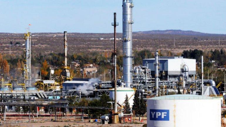 Por el aporte de las grandes fortunas, IEASA ya se aseguró US$ 550 millones para invertir en proyectos de gas de YPF